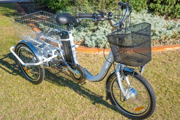 Kwolity e-Trike