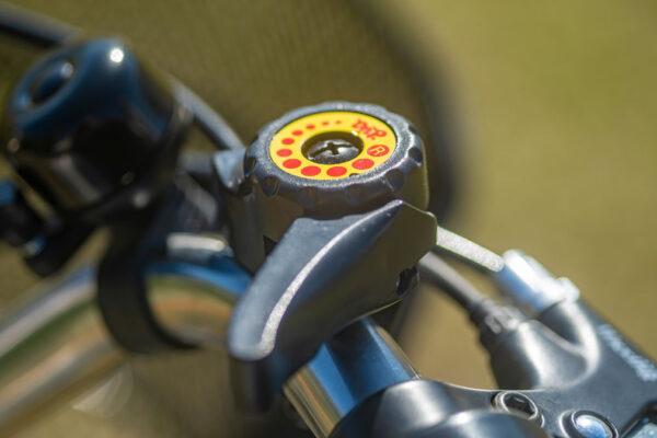 Trike gear selector