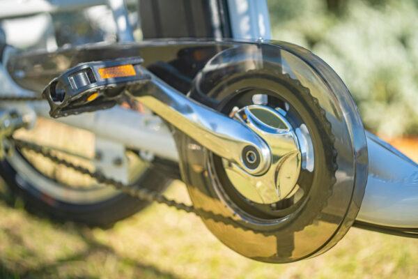 Trike Pedals