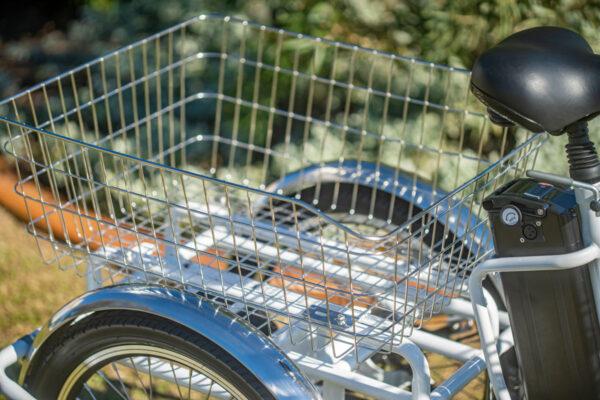 Trike Cargo holder